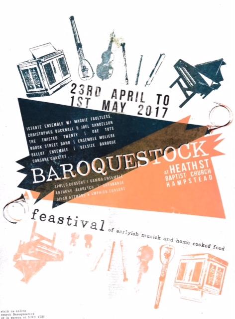 Baroquestock