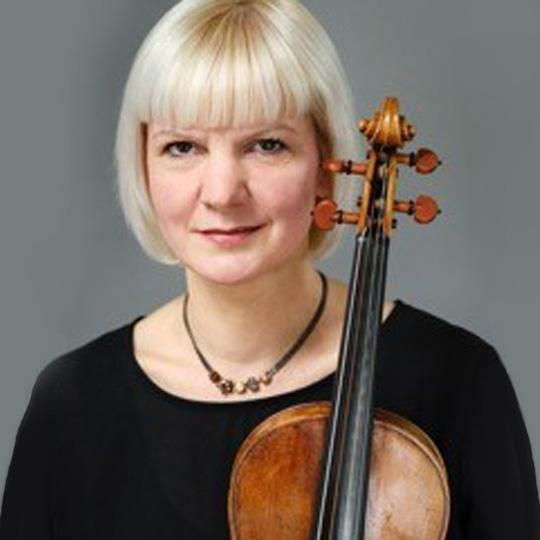 Catherine Martin