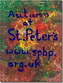 autumn event list